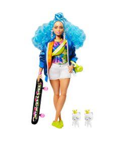 Boneca-Barbie---Extra---Cabelo-Azul---Mattel-0