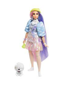 Boneca-Barbie---Extra---Cabelo-Colorido---Mattel-0