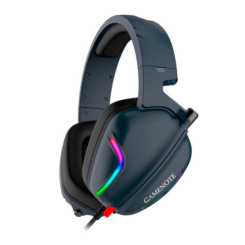 Headset Gamer Havit H2019U RGB USB Audio 7.1, HV-H2019U