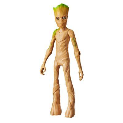 Boneco-Marvel-Olympus-Groot---Marvel---Hasbro-0