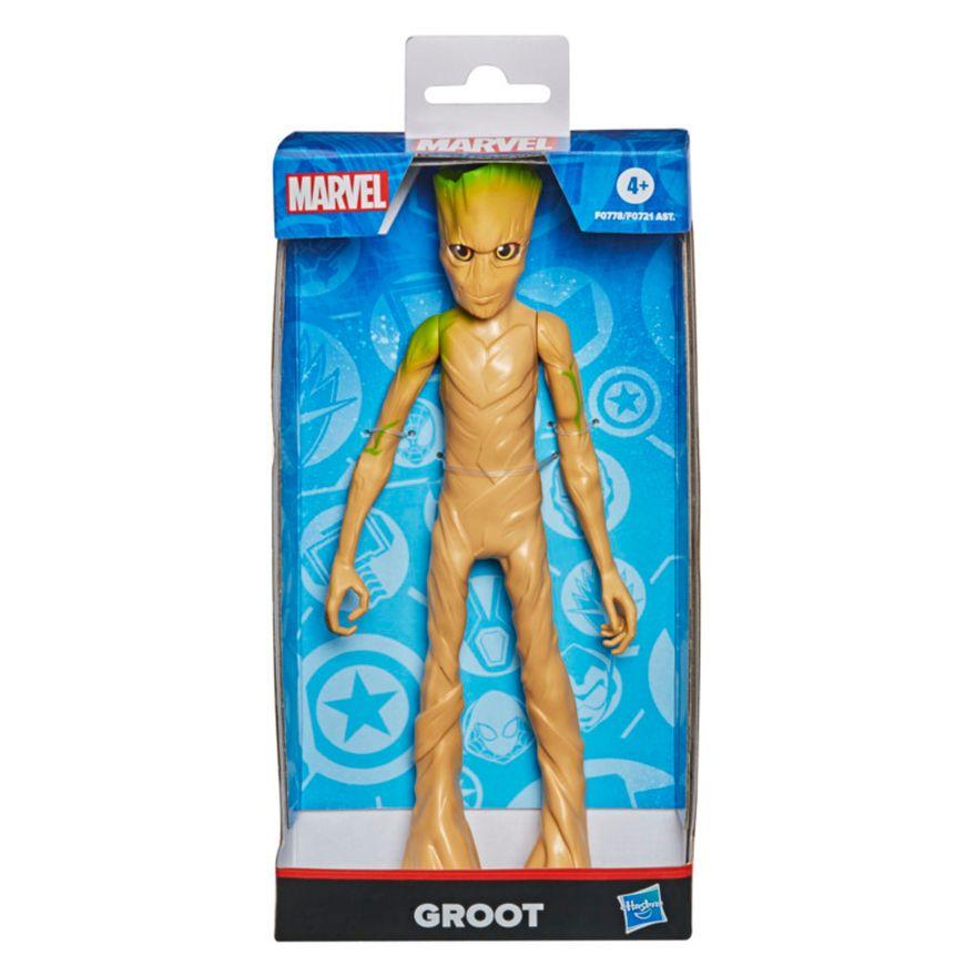 Boneco-Marvel-Olympus-Groot---Marvel---Hasbro-2