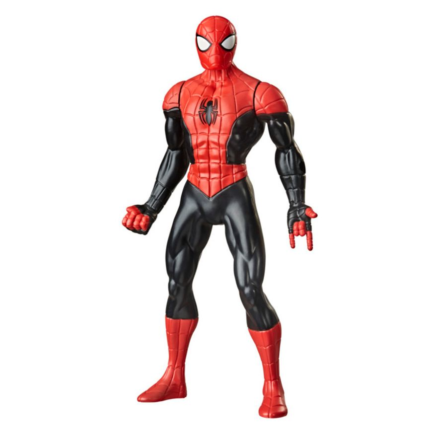 Boneco-Marvel-Olympus-Homem-Aranha---Marvel---Hasbro-0