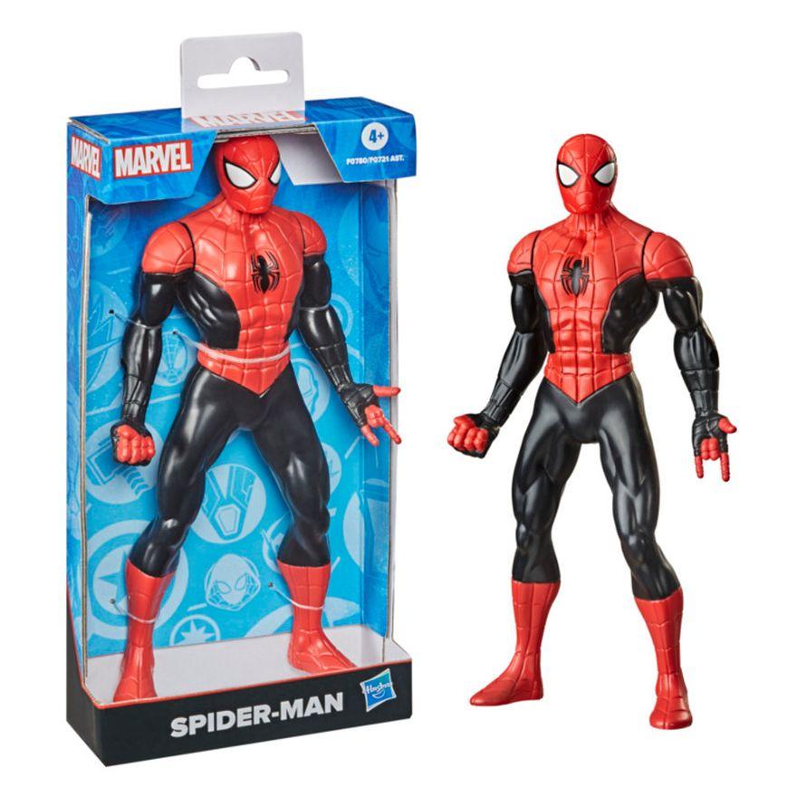 Boneco-Marvel-Olympus-Homem-Aranha---Marvel---Hasbro-1