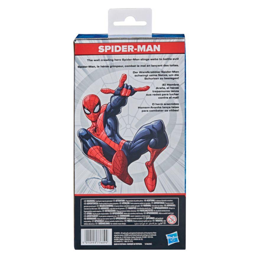 Boneco-Marvel-Olympus-Homem-Aranha---Marvel---Hasbro-3