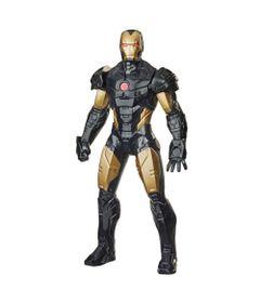 Boneco-Marvel-Olympus-Homem-de-Ferro-Dourado---Marvel---Hasbro-0