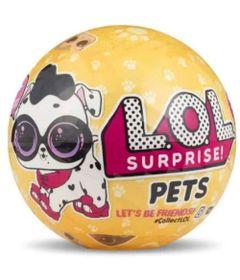Mini-Boneca-Surpresa---LOL---Pets---Serie-3---7-Surpresas---Candide_Frente