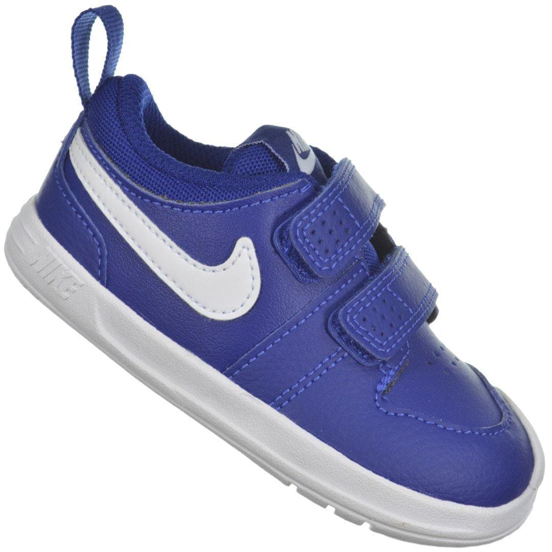Tenis Nike Pico 5 Marinho Infantil