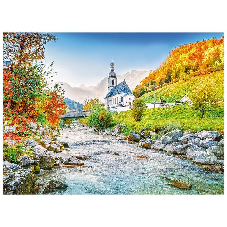 Quebra-Cabeca---Riacho-Nos-Alpes---500-Pecas---Grow-2
