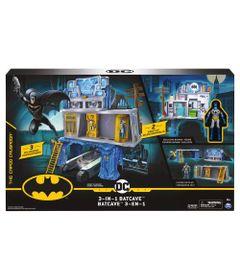 Mission-Playset---Bat-Caverna---DC-Comics---Batman---Sunny-0