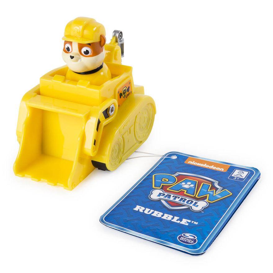 Mini-Figura-e-Veiculo---Rescue-Racers---Patrulha-Canina---Rubble---Sunny-0