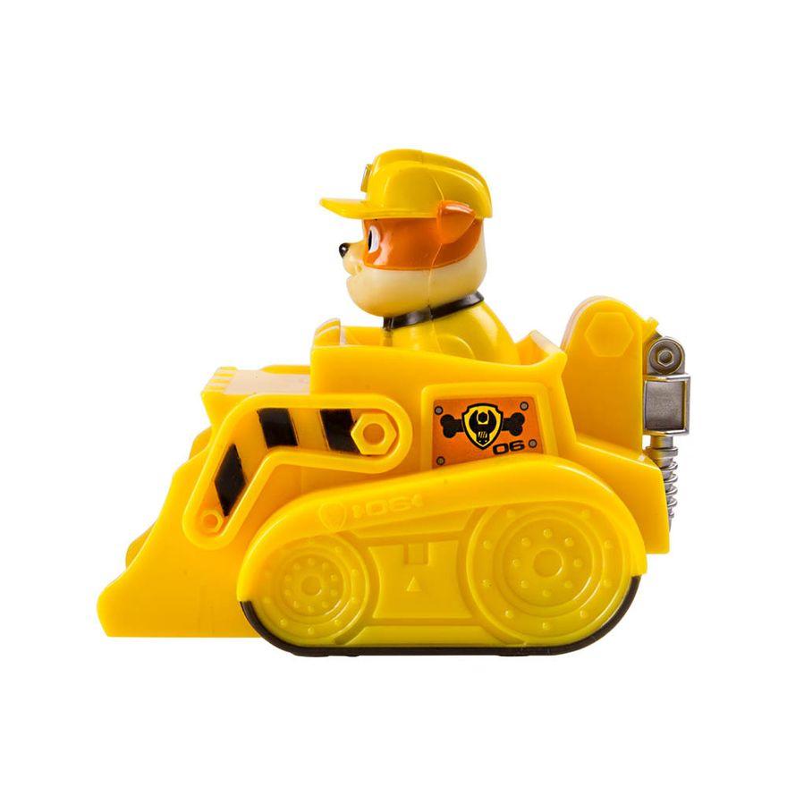 Mini-Figura-e-Veiculo---Rescue-Racers---Patrulha-Canina---Rubble---Sunny-2