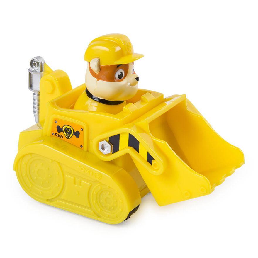 Mini-Figura-e-Veiculo---Rescue-Racers---Patrulha-Canina---Rubble---Sunny-3