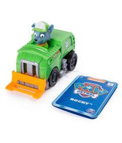 Mini-Figura-e-Veiculo---Rescue-Racers---Patrulha-Canina---Rocky---Sunny-0