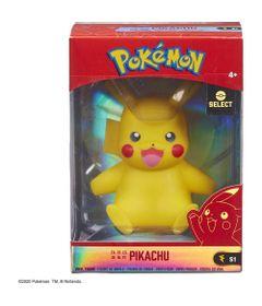 Figura-de-Vinyl----Pokemon---Pikachu---Sunny-0