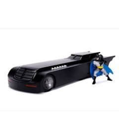 Mini-Veiculo---Escala-1-32---Knight-Rider---California-Toys_Frente