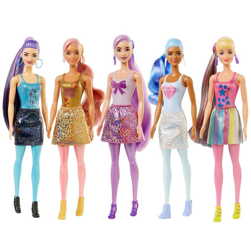 Boneca-Barbie-Fashionista---Color-Reveal---Glitter---Mattel-2