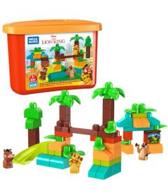 Mega-Bloks-Disney---Aventura-do-Simba---Mattel-0