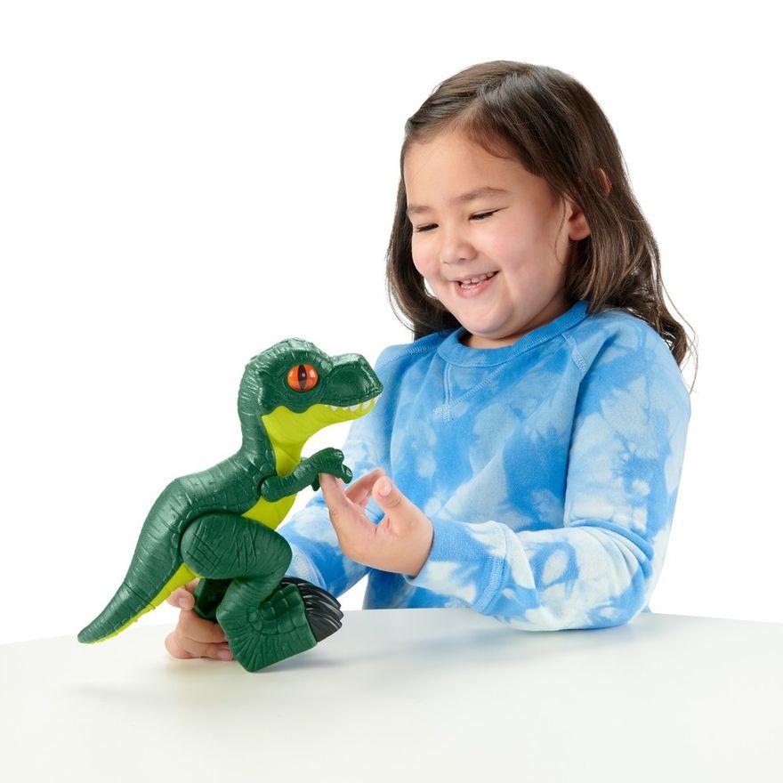 Imaginext-Jurassic-World---Figura-de-Acao-XL---T-Rex---Mattel-2