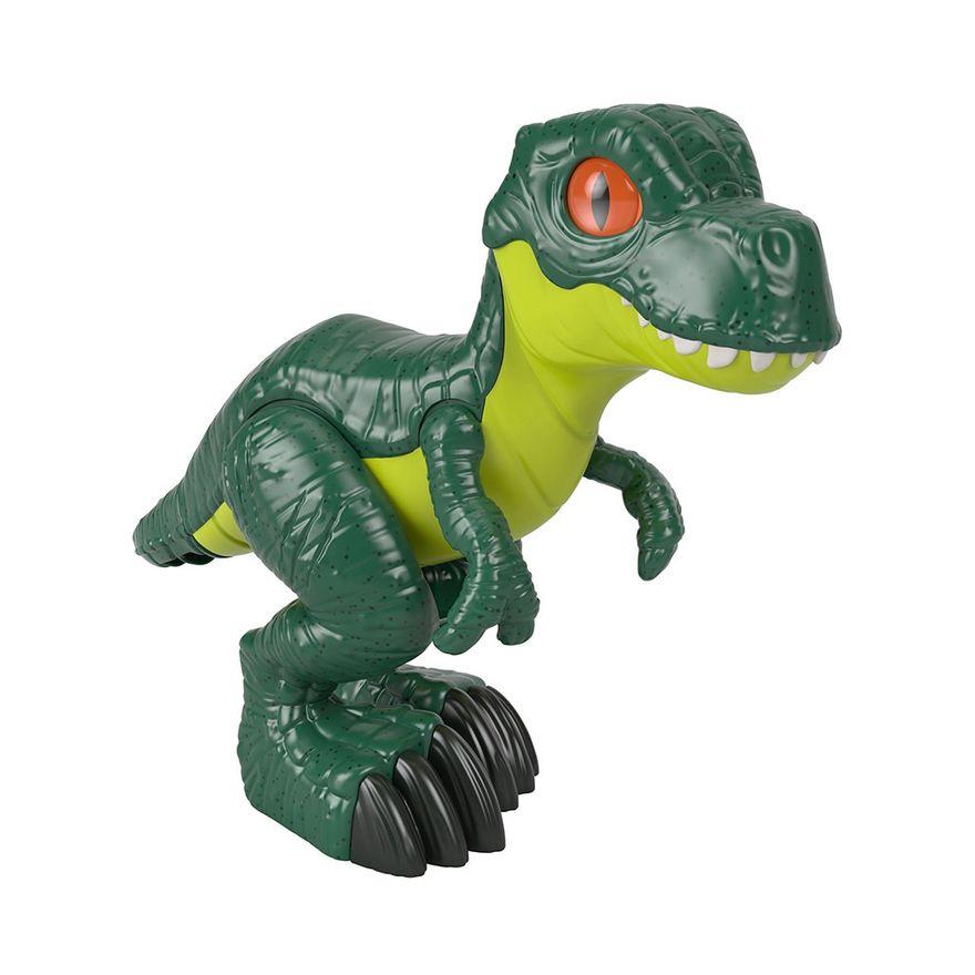 Imaginext-Jurassic-World---Figura-de-Acao-XL---T-Rex---Mattel-4