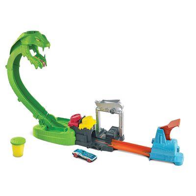 Hot-Wheels-City---Ataque-Toxico-da-Serpente---Mattel-0