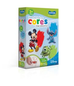 Jogo-Educativo---Descobrindo-as-Cores---Disney---Toyster-0