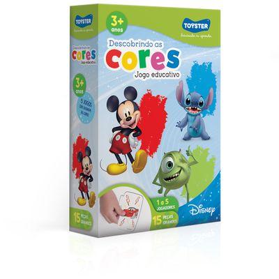 Jogo-Educativo---Descobrindo-as-Cores---Disney---Toyster-0