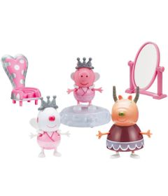 Playset---Cenario-Ballet---Peppa-Pig---Sunny-0