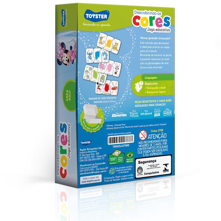 Jogo-Educativo---Descobrindo-as-Cores---Disney---Toyster-1