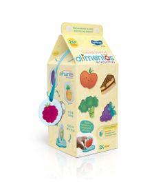 Kit-Educativo---24-Pecas---Meus-Primeiros-Alimentos---Toyster-0