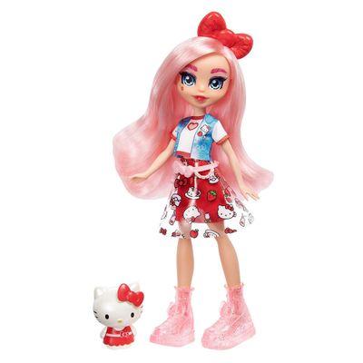 Boneca---Hello-Kitty---Sanrio---Eclair-e-Hello-Kitty---Mattel-0