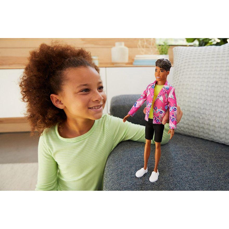 Barbie-Fashionista---Ken-Aniversario-60-Anos---Jaqueta-Rocker---Mattel-4