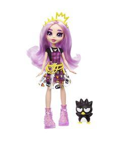 Boneca---Hello-Kitty---Sanrio---Jazzlyn---Badtz-Maru---Mattel-0