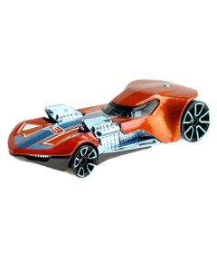 Hot-Wheels-Collector---Orange---Blue---Twin-Mill-III---Mattel-0