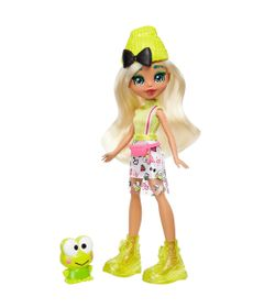 Boneca---Hello-Kitty---Sanrio---Dashleen---Keroppi---Mattel-0