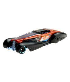 Hot-Wheels-Collector---Orange---Blue---Custom-Cadillac-Fleetwood---Mattel-0
