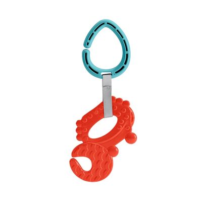Mordedor---Amigos-da-Selva---Caranguejo---Fisher-Price-0