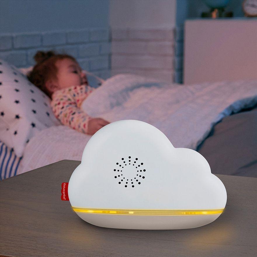 Mobile---Nuvens-Hora-de-Dormir---Fisher-Price-Baby---Mattel-5