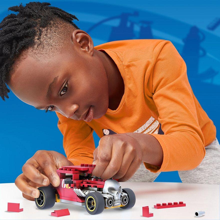 Mega-Construx---Hot-Wheels---Carro-Deco---Bone-Shaker---Mattel-3