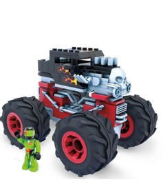 Mega-Construx---Hot-Wheels---Monster-Trucks---Bone-Shaker---Mattel-0
