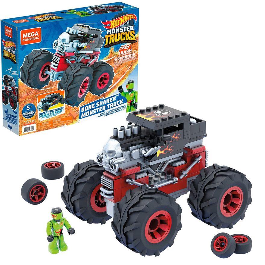 Mega-Construx---Hot-Wheels---Monster-Trucks---Bone-Shaker---Mattel-1