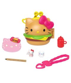 Mini-Boneca---Sanrio---Hello-Kitty---Jantar-Mini-Hamburguer---Mattel-0