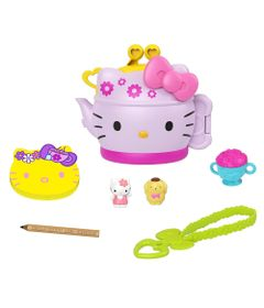 Mini-Boneca---Sanrio---Hello-Kitty---Mini-Festa-do-Cha---Mattel-0