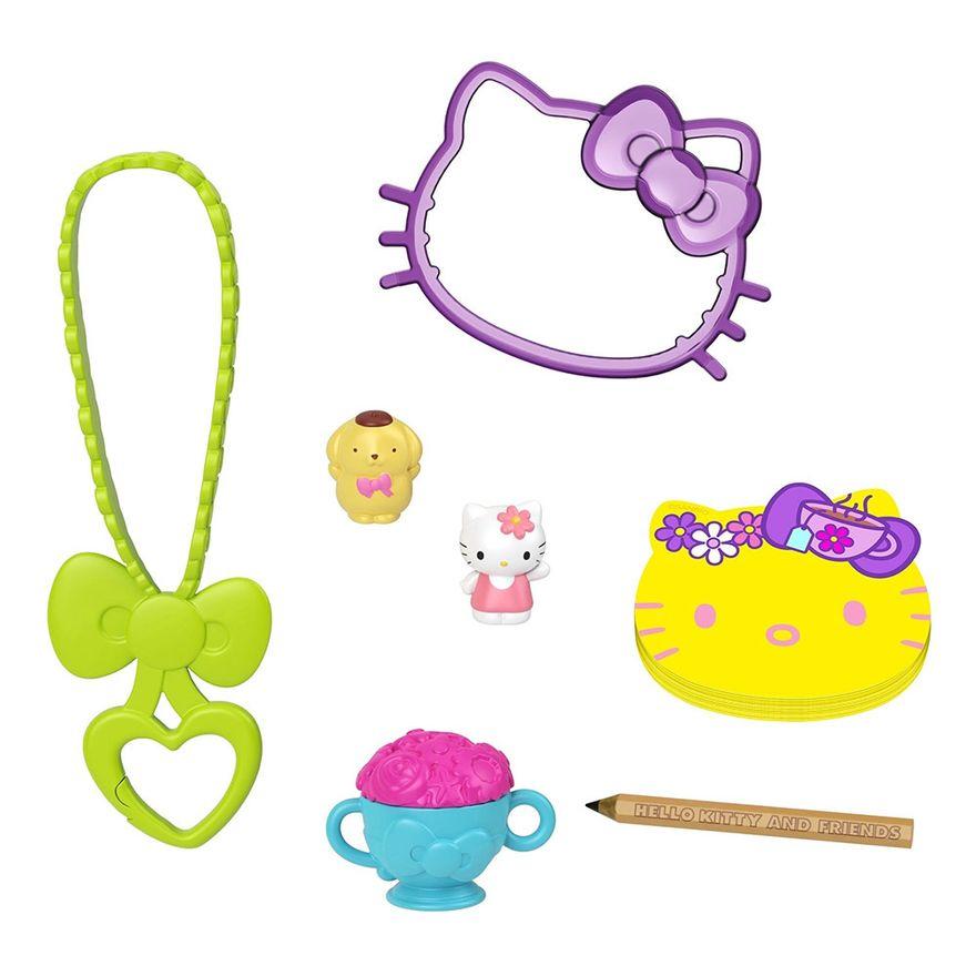 Mini-Boneca---Sanrio---Hello-Kitty---Mini-Festa-do-Cha---Mattel-3
