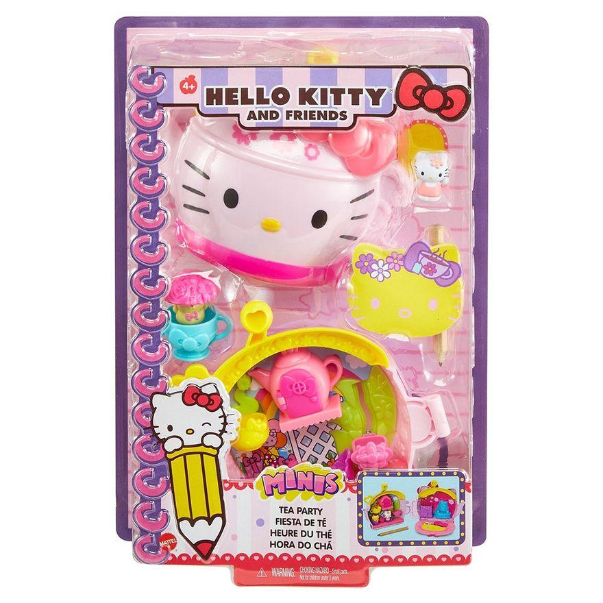 Mini-Boneca---Sanrio---Hello-Kitty---Mini-Festa-do-Cha---Mattel-4