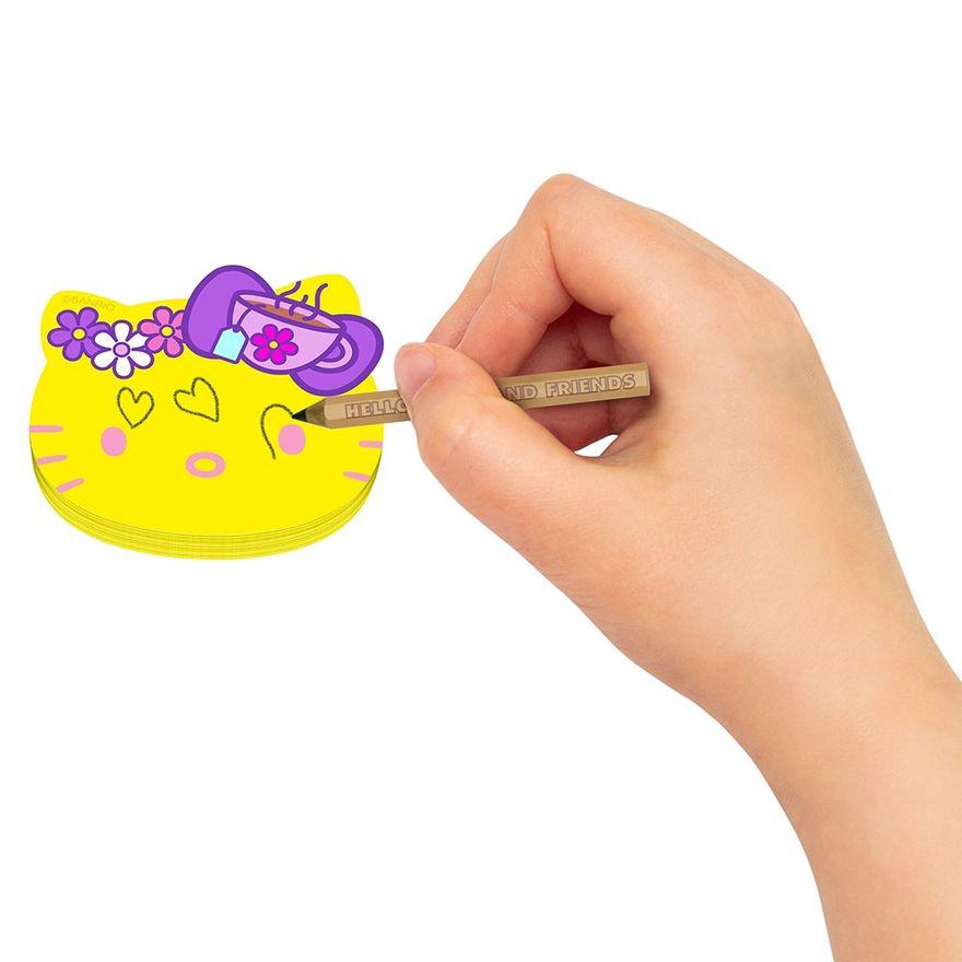 Mini-Boneca---Sanrio---Hello-Kitty---Mini-Festa-do-Cha---Mattel-5