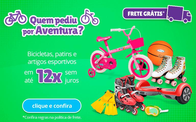 Fullbanner - Mobile - Esportes e Rodados Frete Grátis - act