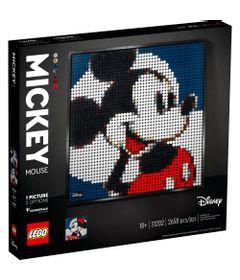 LEGO-Disney---Mickey-Mouse---31202-0