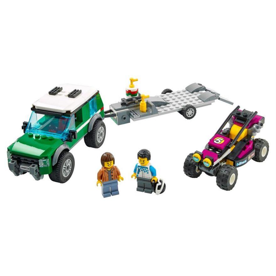 LEGO-City--Transportador-de-Buggy-de-Corrida---60288--1