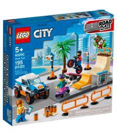 LEGO-City---Parque-de-Skate---60290-0