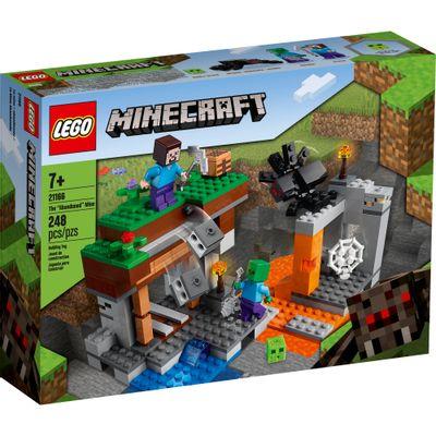 LEGO-Minecraft---A-Mina-Abandonada---21166--0
